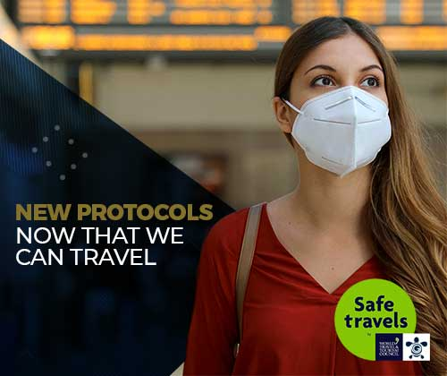 New protocols travel - Galagents